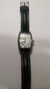 MINT AUTOMATIC WATCH - REDUCED