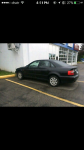 1999 Audi A4 for sale PRICE REDUCTION