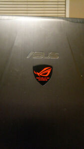Asus gl552vw-dh71 gaming laptop