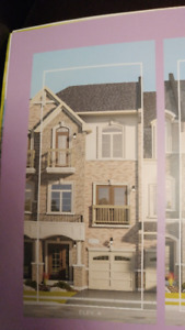 Freehold Townhome for Sale