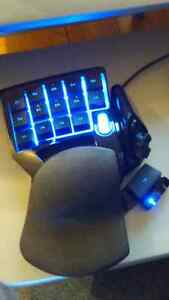 Razer Nostromo Tournament Edition - Manette Gamepad Controlleur