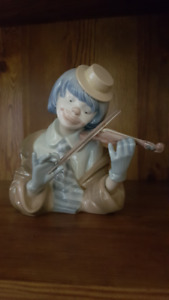 LLADRO - THE BLUES - 5600