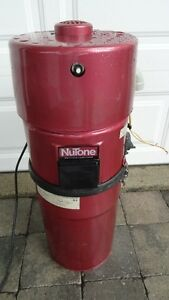 Central Vac - Nutone, Model 353CA, 10 Amps, Central Unit ONLY
