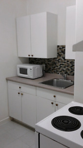 Meaford bachelor apartment