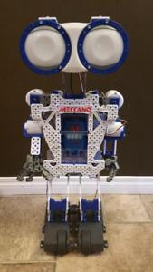 Meccanoid 2.0 robot