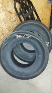 M/T Race Slicks
