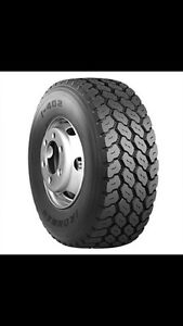 Blow out pricing on New 425/65R22.5 Ironman I-402 Kitchener / Waterloo Kitchener Area image 1