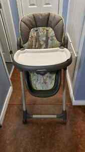 Graco High Chair $60obo