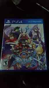 BlazBlue Central Fiction London Ontario image 1