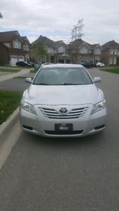 2009 toyota Camry v4 clean no accident