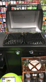 Camping gaz Tower Tepro gas barbecue