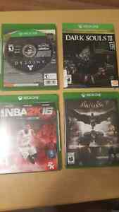 Xbox One Games For Sale Mint Condition