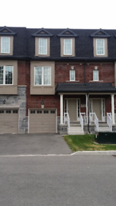 Gorgeous Burlington Executive Townhouse for lease
