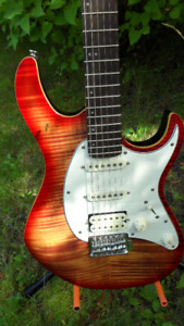 Cort Stratocaster Electric Guitar $220