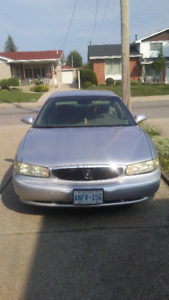 2002 Century Buick  - One Owner - Low Mileage