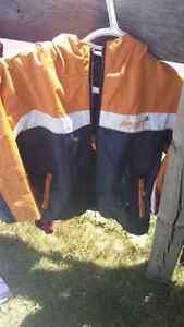 Spring/fall jacket 6x