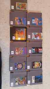 Nes with 11 games. Great xmas present! Stratford Kitchener Area image 3