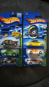 Treasure Hunt Hot Wheels, Pop Culture, and Classic/Hot Rods West Island Greater Montréal image 1