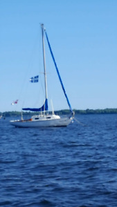LOOKING FOR A SPACE TO STORE MY 22 FOOT SAILBOAT