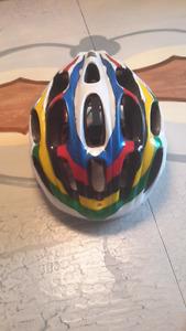 Specialized road bike helmet