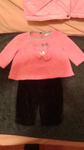vêtements bébé fille newborn