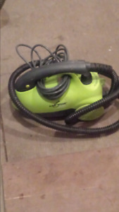 Steamer and steam cleaner spot cleaner