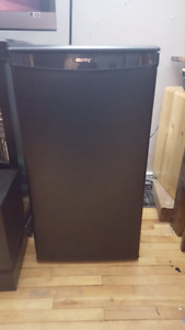 (Sold PPU) Black Danby Bar Fridge  $80