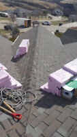 Professional Roofing & Exteriors
