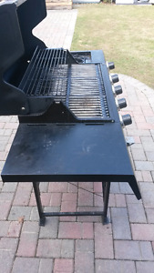 Backyard Grill - Barbeque Grill Set
