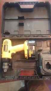 Dewalt 18 volt drill