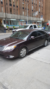 2011 Toyota Avalon (MINT CONDITION)  REDUCED!!!
