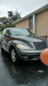 As-is 2004 PT Cruiser