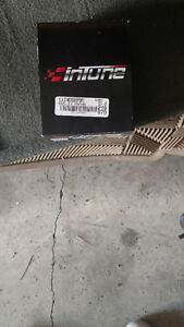 Kit stage 1 Ford F150 5.4litres 2004-08 (exhaust, intake, tune)