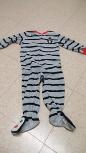 Boys 18month pj lot