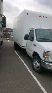 Truck for sale 2008 FORD E450 LOW KM CLEAN