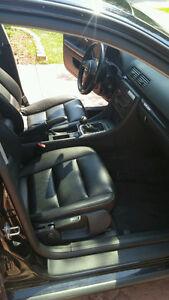 2002 Audi A4 Sedan 1.8T Quattro with upgrades Kitchener / Waterloo Kitchener Area image 9