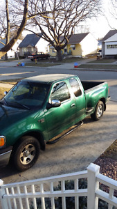 99 Ford 150 XLT  Etested