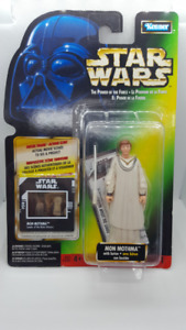 Star Wars: Power of the Force Mon Mothma MOC Action Figure