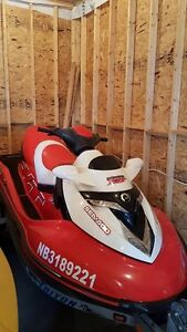2009 Seadoo RXT 215 Supercharged