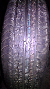 3 Motormaster All Season Tires for sale
