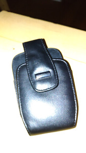 BlackBerry holster