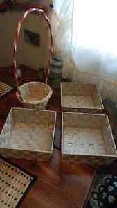 Wedding Supplies All New Condition - 75% off London Ontario image 5
