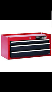 Sears Craftsman middle chest
