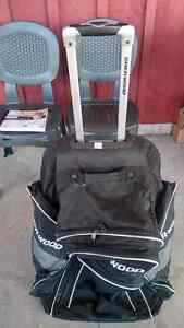Sherwood Hockey Bag