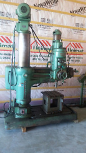 Perceuse radial Archdale