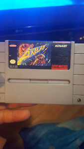 tested asking 65 snes