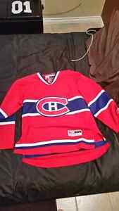 Montreal Canadians Jersey (AUTHENTIC)
