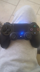 Modded ps4 controller loaded with options