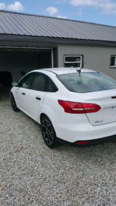 2015 focus 5 speed you fix you save !