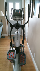 Pro-Form Elliptical Machine For Sale